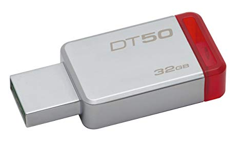 Kingston 32GB Pen Drive-DT50 - Ganna.lk